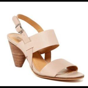 Lucky Brand / Veneesha Cone Heel Sandals